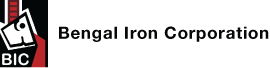 Bengal Iron Corporation Logo