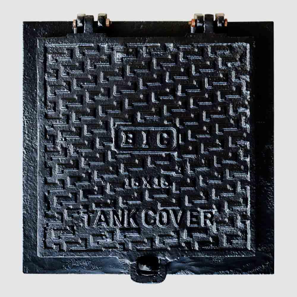manhole cover blog