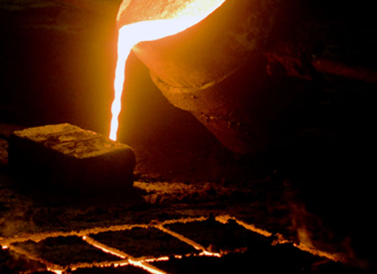 Cast Iron Manufacturers in India - Bengal Iron Corporation